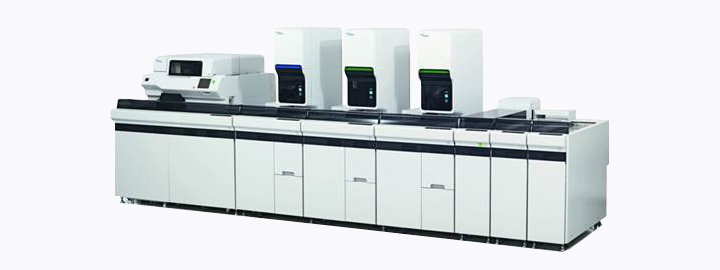Automated Hematology Analyzer XN-9000