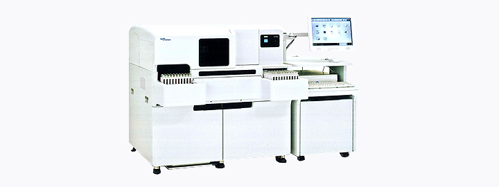 Automated  Coagulation Analyzer CS-5100